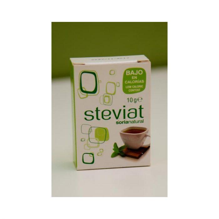Stevia 100% comprimidos 100mgr