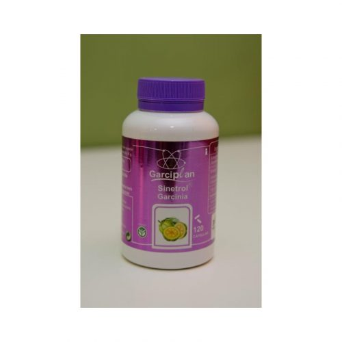 Chitosan garcinia (HCA extracto seco) 100 cápsulas de 500 mg Obire