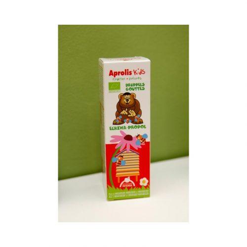 Aprolis kids niños echina-propol 50 ml Dietéticos intersa