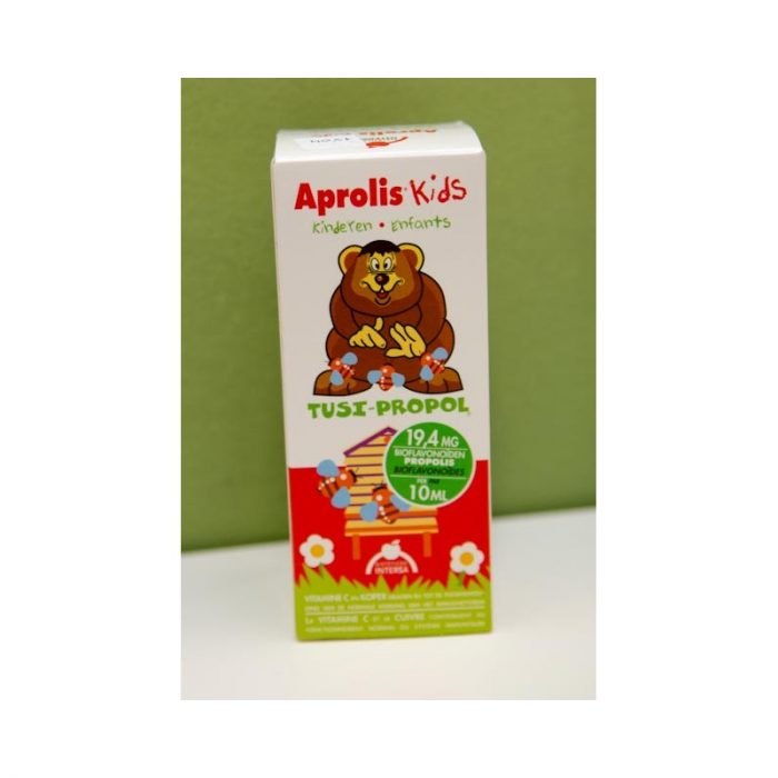 Aprolis kids niños Tusil-propol 105 ml Dietéticos intersa