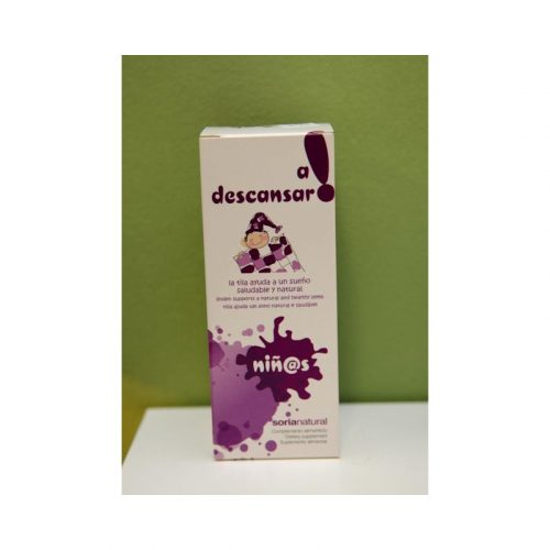 A descansar 150 ml Soria Natural