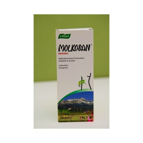 Molkosan original 200 ml A. Voguel