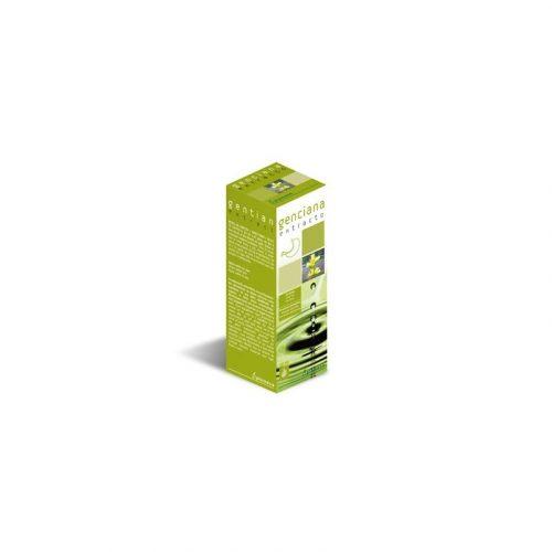 Extracto de genciana 50 ml. Plameca