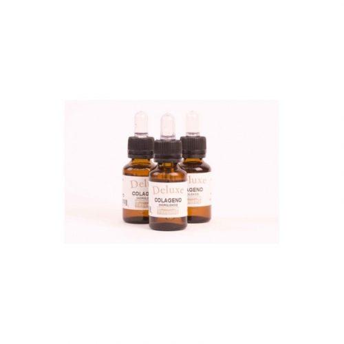 Colágeno hidrolizado deluxe 15 ml. Granadiet