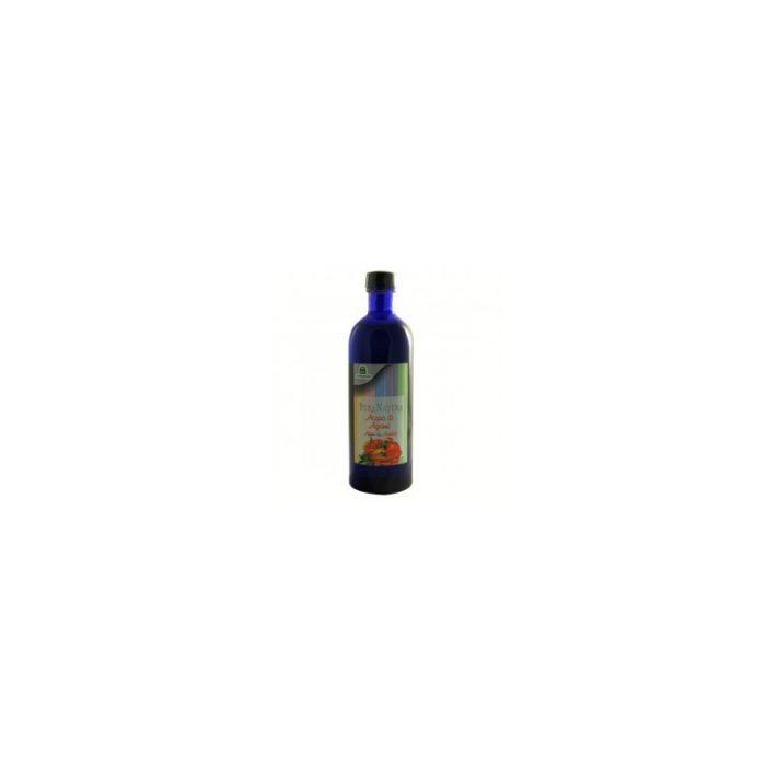 Agua de azahar, refrescante para pieles grasas y mixtas 200 ml. Natura House