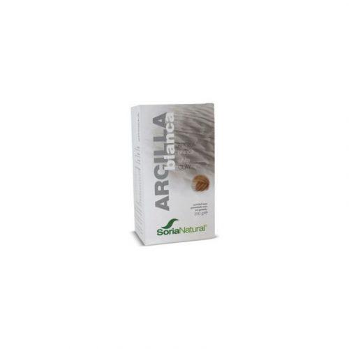 Arcilla blanca 250 gr. Soria Natural
