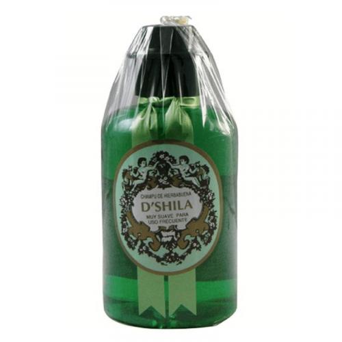 Champú de tomillo cabellos con caspa 300 ml. D´shila