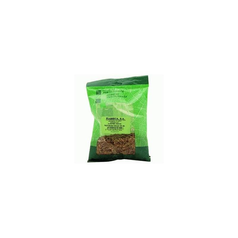 Abedul hojas 50 gr. Plameca