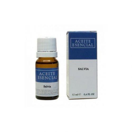 Aceite esencial de salvia 12 ml. PlantaPol