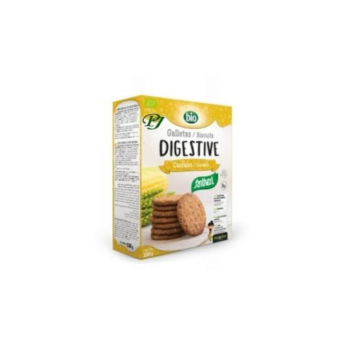 Galletas cereales digestive 330 gr. Santiveri