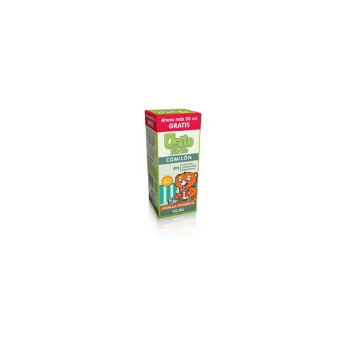 Osito sanito comilón 250 ml. Tongil