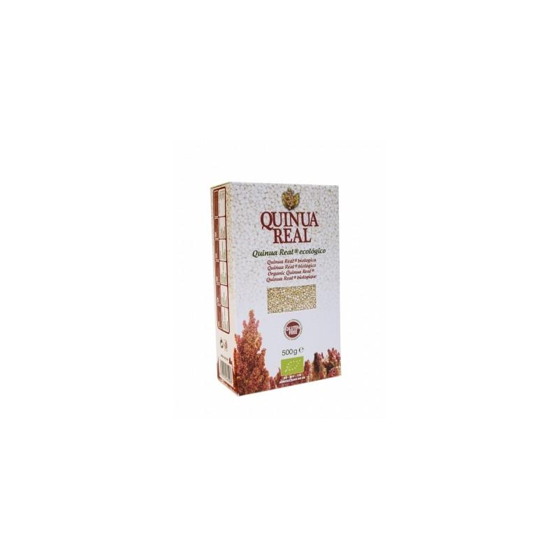 Quinoa real sin gluten 500 gr. La Finestra del Cielo