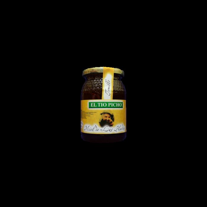 Miel de tomillo 500 gr. El Tío Picho