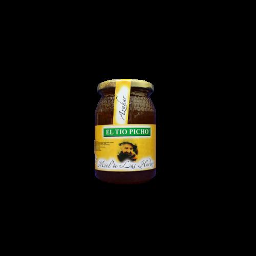 Miel de azahar 500 gr. El Tío Picho