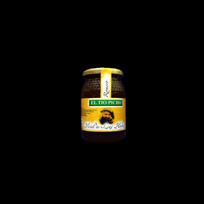 Miel de romero 500 gr. El Tío Picho