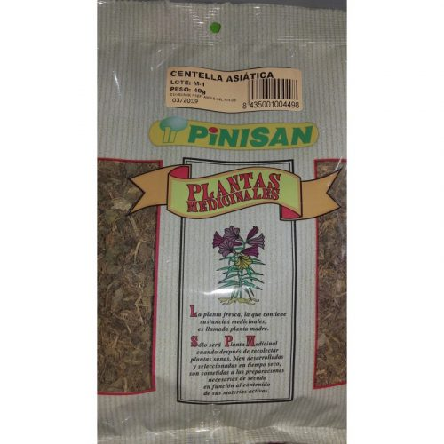 Centella asiática planta 50 gr. Pinisan