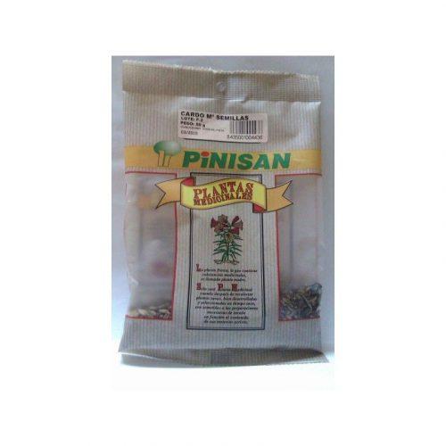 Cardo maría semillas 50 gr. Pinisan