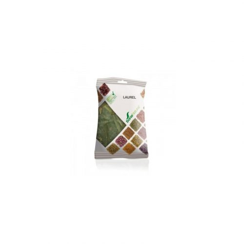Laurel 30 gr. Soria Natural