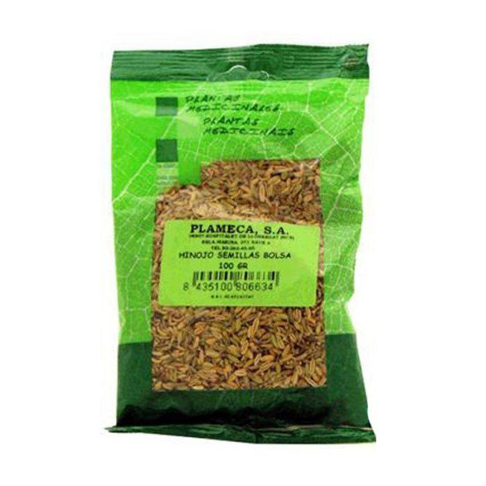 Hinojo semillas 100 gr. Plameca