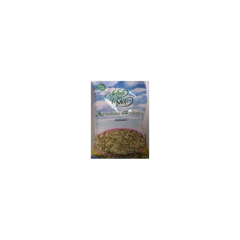 Orégano triturado 30 gr. Herbes del Moli