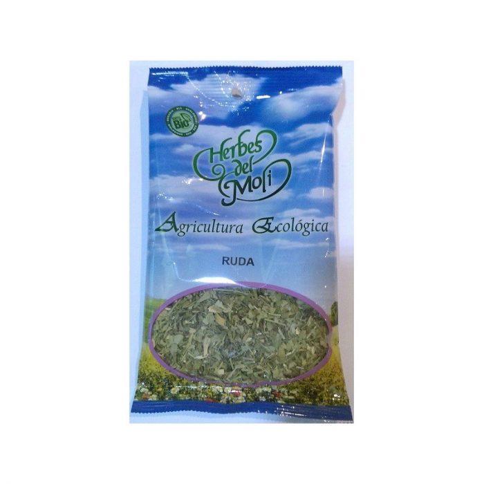 Ruda 30 gr. Herbes del Moli