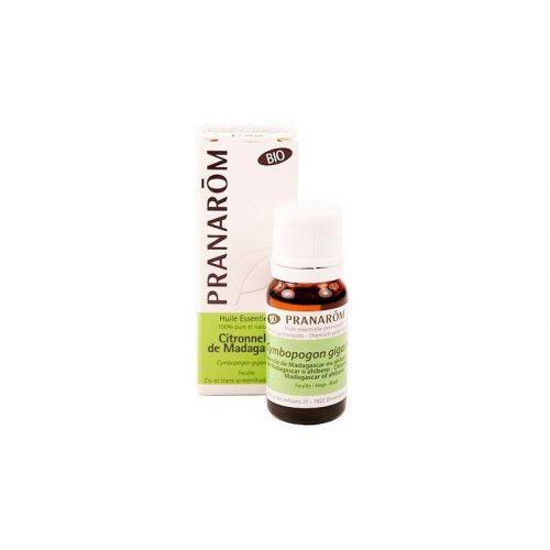 Aceite esencial de citronela 10ml. Pranarom
