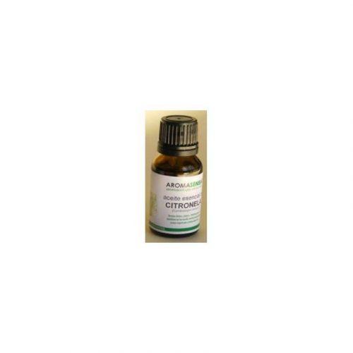 Aceite esencial de citronela 15 ml. Aromasensia