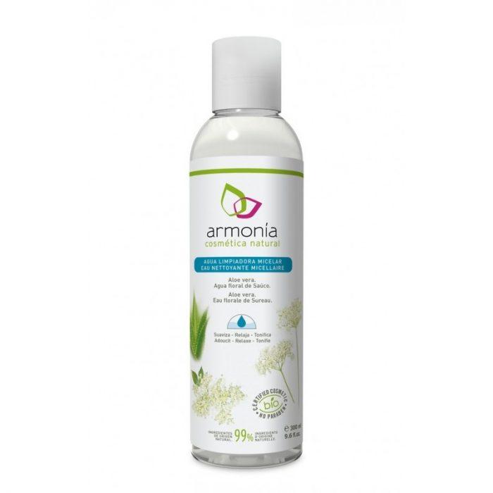 Agua micelar helix active 200 ml. Armonía
