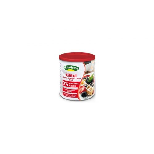 Azúcar de abedul xilitol 500 gr. Naturgreen