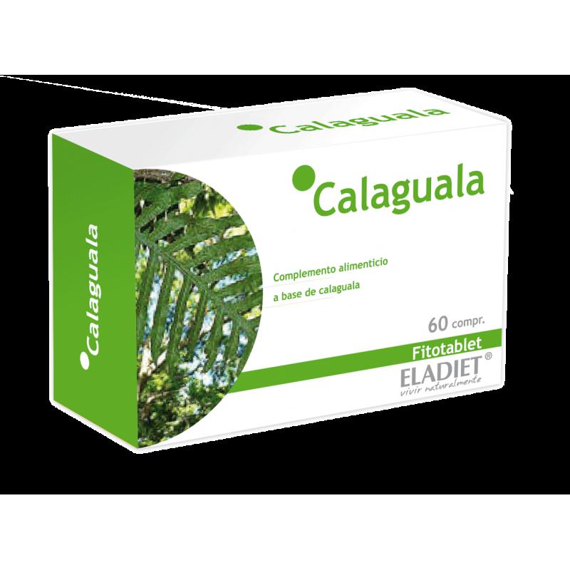 Calaguala 60 comprimidos 330 gr. Eladiet