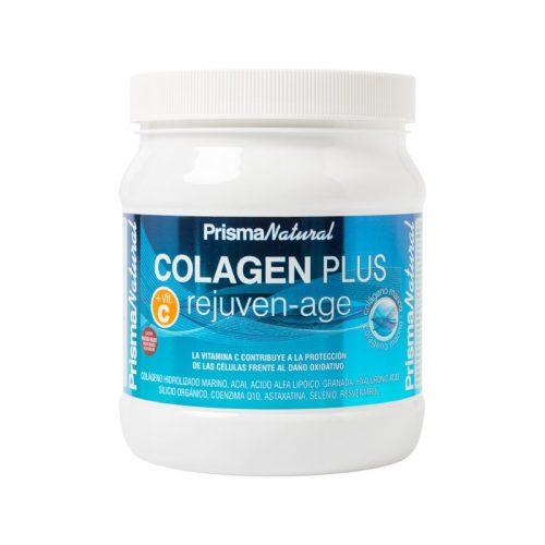 Colagen plus rejuven age 30 gr. Prisma Natural