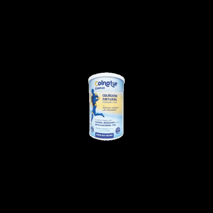 Colnatur complex sabor neutro 330 gr. Bioserum
