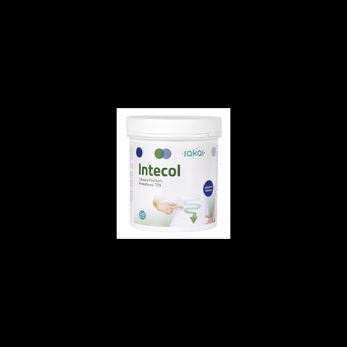 Intecol probiótico 220 gr. Sakai