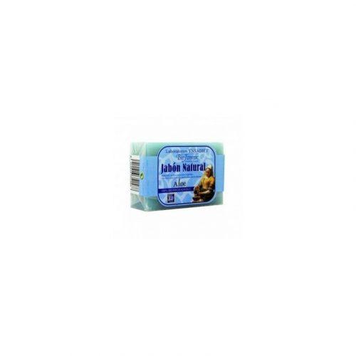 Jabón de aloe vera 100 gr. cosmética natural. Bifemme