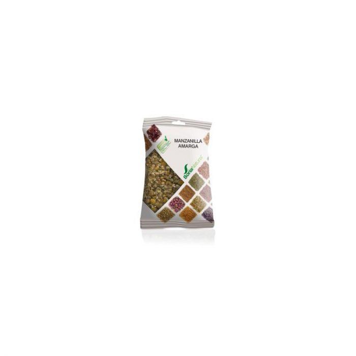 Manzanilla amarga 40 gr. Soria Natural