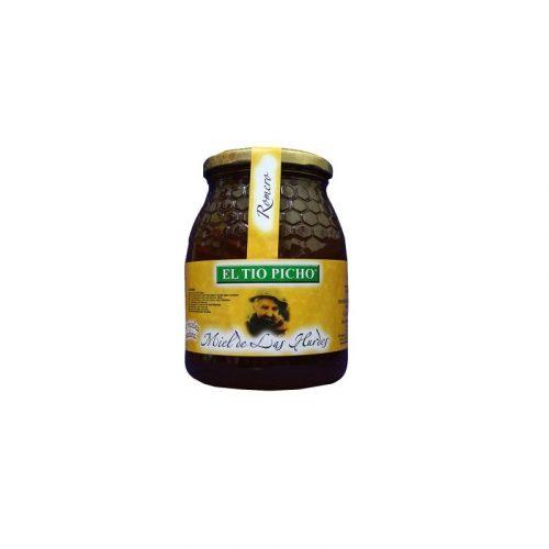 Miel de romero 1 kg. El Tío Picho