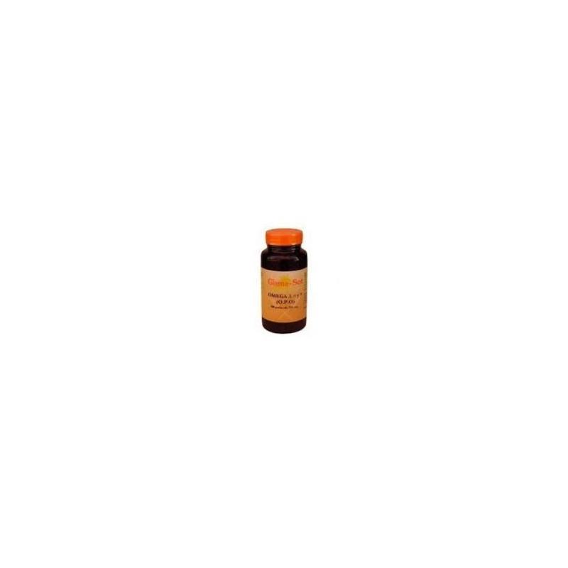 Omega 3-6-9 110 perlas de 720 mg. Glama-Sot
