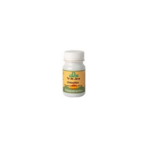 Ortosifon (té de Java) 100 comprimidos de 500 mg. Sotya