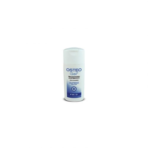 Osteogel frío 150 ml. Pharmadiet