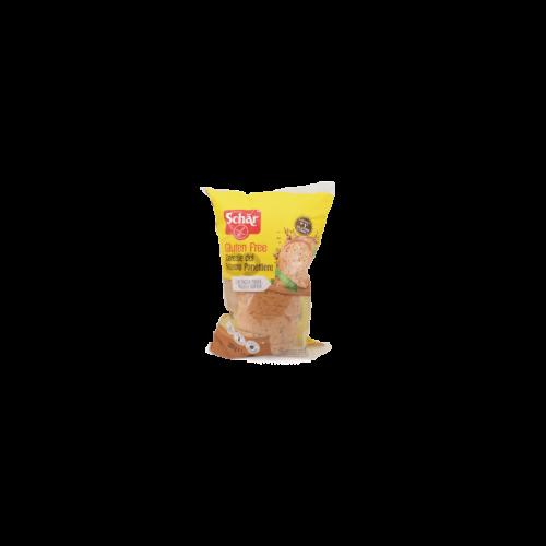 Pan cereales del maestro panettiere sin gluten 300 gr. Schar