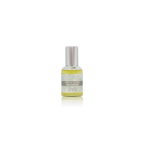 Perfume de raíz de angélica 50 ml. S&S