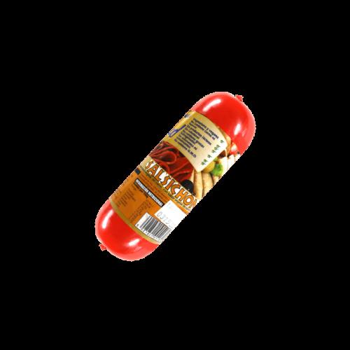 Salchichón vegano (sabor chorizo) 500 gr. Vbites