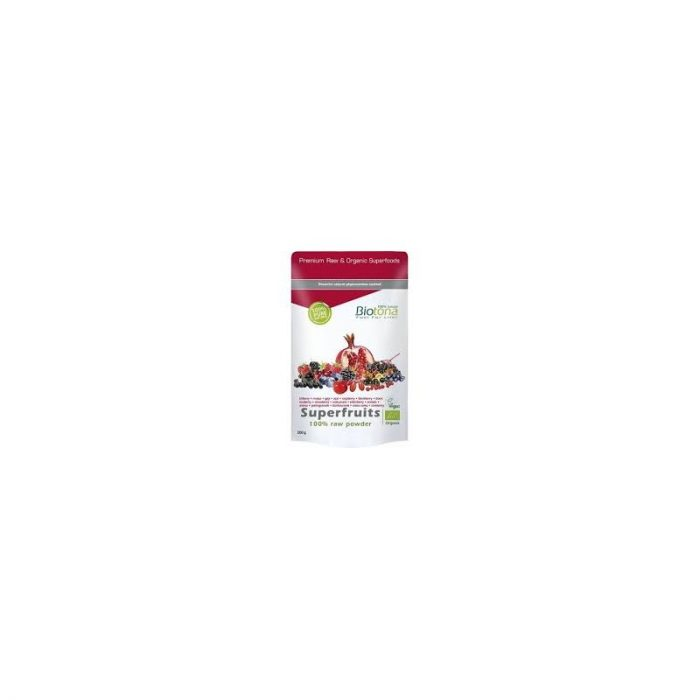 Superfruits 200 gr. Biotina