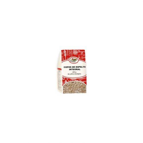 Copos de espelta integral finos 250 gr. El Granero