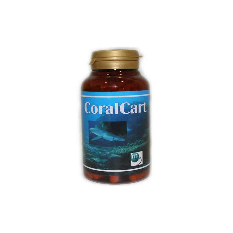 Coralcart 120 cápsulas. Mahen