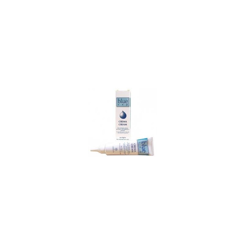 Crema para psoriasis blue cap 50 gr. Catalysis