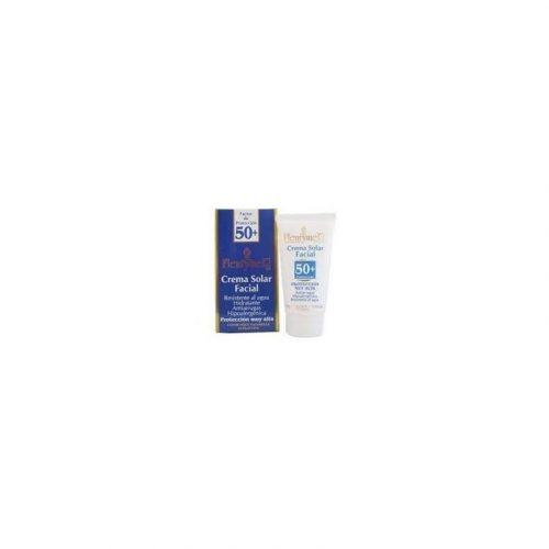 Crema solar facial factor 50 80 mg. Fleurymer
