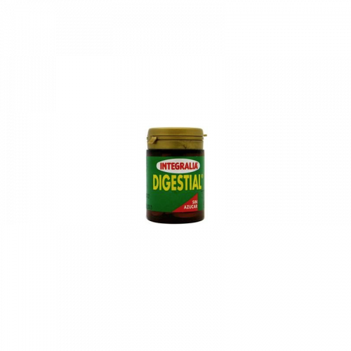 Digestial 37.5 gr. 25 comprimidos. Integralia