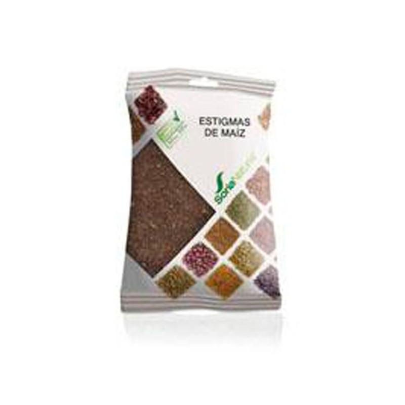 Estigma de maíz bolsa 35 gr. Soria Natural