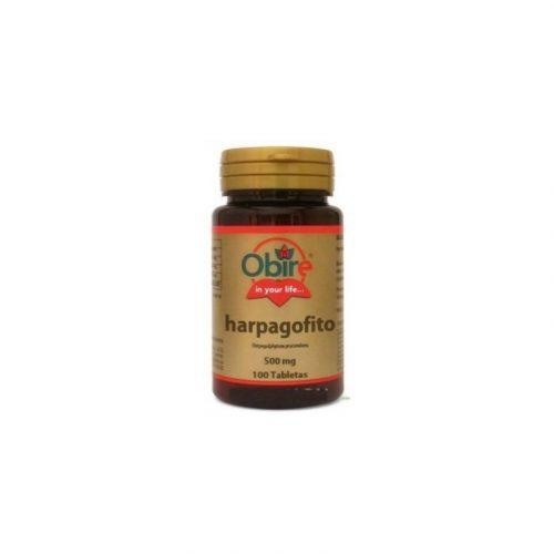 Harpagofito 500 mg. 100 comprimidos. El Granero
